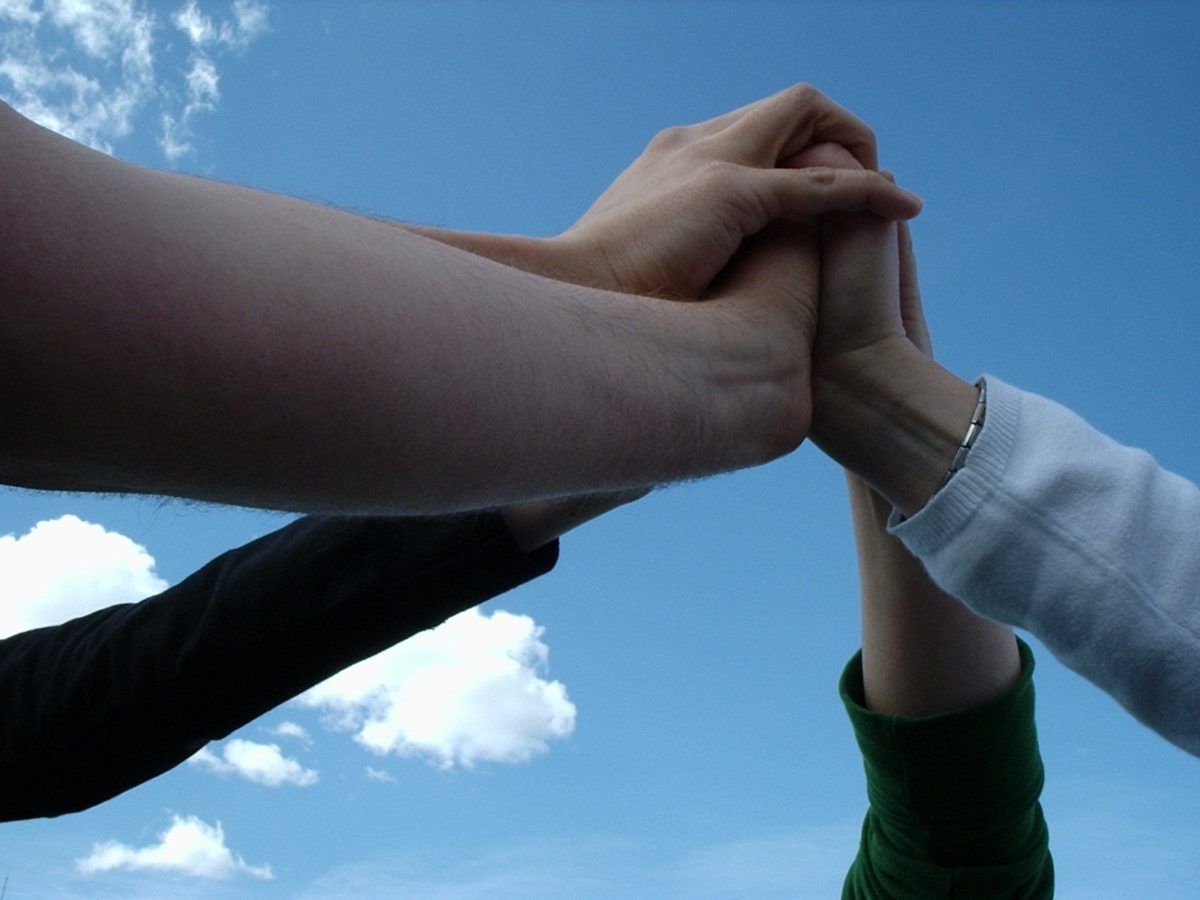 Teambuilding giver virksomheder og medarbejdere ny gejst